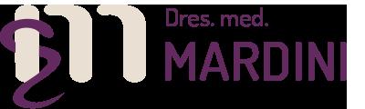 Praxis Dres. Mardini Mobile Retina Logo